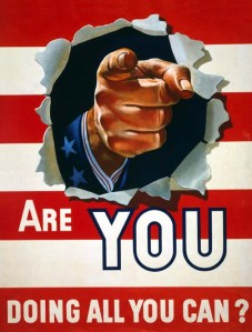 WWII Posters-P099