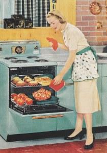 1950skitchen