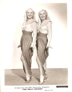 20523 - The Dolly Sisters